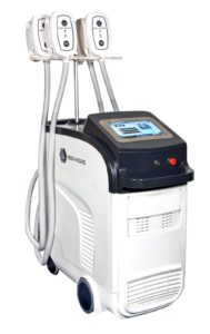 bodywizard Coolsculpting apparaat