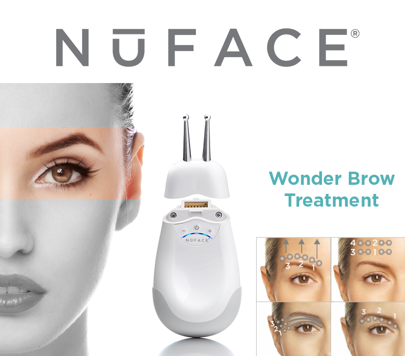 Nu-Face Lifting-Device