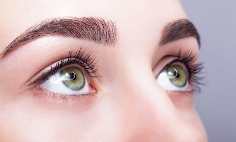 Permanente Eyeliners