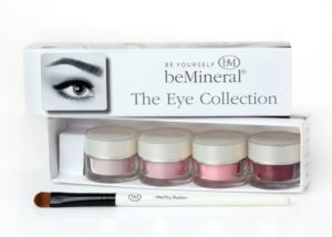 beMineral Eye collection set