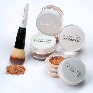 beMineral Foundations