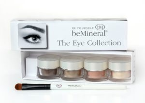 eye collection beige