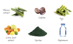 Ingredienten Cosbeau (2)