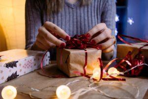Winterbehandeling Cadeau